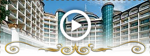 Hotel Planeta Sunny Beach Video